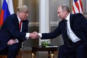 Lãnh đạo Nga-Mỹ khẳng định quyết tâm cải thiện quan hệ