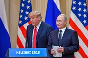 """Tổng thống Mỹ Trump khẳng định quan hệ với Nga đã """"thay đổi"""""""