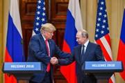 Ông Trump khẳng định sẽ gặp lại Tổng thống Putin trong tương lai