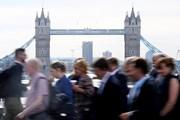 Số công dân EU di cư đến Anh giảm xuống mức thấp nhất trong 5 năm qua