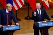 """Ông Putin: Điều tra Nga can thiệp bầu cử là """"sự đấu đá chính trị"""""""