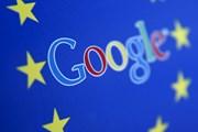 Google nhận khoản án phạt chống độc quyền kỷ lục 5 tỷ USD từ EU