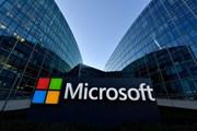 Mảng dịch vụ đám mây giúp Microsoft đạt doanh thu vượt kỳ vọng