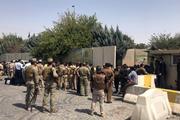 Iraq: Tòa nhà chính quyền người Kurd ở miền Bắc bị tấn công
