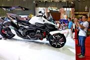 Thị trường môtô, xe máy ở Việt Nam vẫn rất tiềm năng