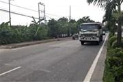 Truy bắt nhóm đối tượng dàn cảnh để cướp giật tài sản tại Quốc lộ 32