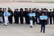 Ông Trump cảm ơn lãnh đạo Triều Tiên về việc trao trả hài cốt binh sỹ