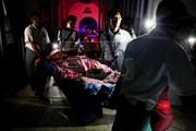 Myanmar: Cháy bệnh viện tại Yangon, sơ tán nhiều bệnh nhân bằng cáng