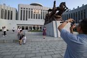 Triều Tiên ngừng cấp thị thực du lịch trước thềm Quốc khánh