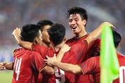Báo chí Pakistan đánh giá cao đội tuyển Olympic Việt Nam
