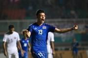 Cơ hội nào cho đội tuyển Olympic Thái Lan ở ASIAD 2018?