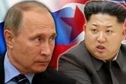 Nga muốn sớm tổ chức cuộc gặp thượng đỉnh với Triều Tiên
