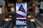 Samsung Galaxy Note 9 có màn hình hiển thị tốt nhất thế giới
