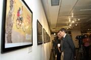 """Công chúng hứng thú với triển lãm """"Thương nhớ thời bao cấp"""""""