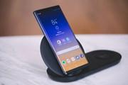 Số đơn đặt hàng trước Galaxy Note 9 khó vượt qua được Note 8