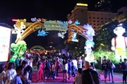 Khai mạc Festival nghệ thuật Múa rối Việt Nam lần thứ nhất