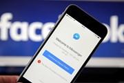 Mỹ gây áp lực đòi Facebook cho nghe lén người dùng Messenger