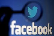EU dọa phạt nặng Facebook, Twitter nếu không xóa nội dung khủng bố