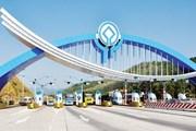 Vì sao chưa thống nhất tổ chức giao thông ở BOT Bắc Ninh-Uông Bí?