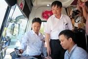 Đà Nẵng triển khai lắp camera trên các xe vận tải du lịch