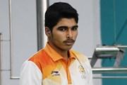 Xạ thủ thiếu niên của Ấn Độ xác lập kỷ lục mới ở ASIAD