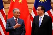[Mega Story] Chuyến thăm điều chỉnh lại quan hệ Malaysia-Trung Quốc