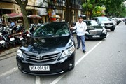 Chỉ có 17 ôtô dưới 9 chỗ ngồi nhập về Việt Nam tháng trước Tết
