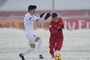 Tổng cục Thuế: Đang xác định nghĩa vụ thuế các cầu thủ U23 Việt Nam