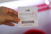 Hà Nội: Thêm một vé số trúng 25 tỷ đồng, vé 300 tỷ đồng vẫn biệt tích