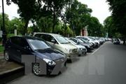 Bộ Tài chính nói gì về con số 1.000 tỷ đồng sắm ôtô công năm 2017