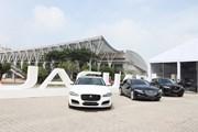 Lượng ôtô nguyên chiếc nhập về Việt Nam giảm tới 79% so với cùng kỳ