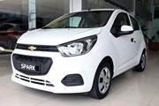 Ôtô nhập khẩu nguyên chiếc giảm một nửa, xe Indonesia xuất hiện