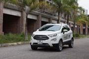 Ôtô nguyên chiếc vào Việt Nam tăng đột biến, giá trung bình 24.000 USD