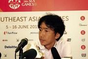 HLV Miura: U23 Việt Nam đã làm tất cả những gì có thể