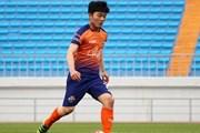 Xuân Trường chơi tệ, Gangwon đại bại ở R-League