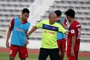 U23 Việt Nam rèn dứt điểm, chờ tranh ngôi đầu với Uzbekistan