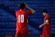 Công Phượng lập công, U23 Việt Nam vẫn phơi áo trước Uzbekistan