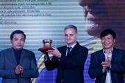 HLV mới của Thanh Hóa: Cầu thủ ngoại phải hòa đồng với nội binh