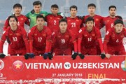 Cơ hội nào cho những ngôi sao U23 Việt Nam ở V-League?