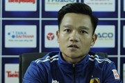 SLNA dè chừng Quả bóng Vàng, Quảng Nam ngại cặp sao U23 Việt Nam