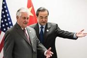 """Mỹ tìm kiếm mối quan hệ kinh tế """"cân bằng hơn"""" với Trung Quốc"""