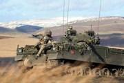 Bộ trưởng Quốc phòng Mỹ: NATO không phải là mối đe dọa đối với Nga