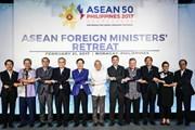Cộng đồng Chính trị-An ninh ASEAN cùng đối phó với thách thức