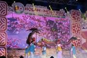 Khai mạc Giao lưu văn hóa Hội An-Nhật Bản lần thứ 15