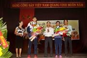 Khen thưởng các huấn luyện viên, vận động viên xuất sắc tại SEA Games