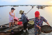 7 dự án trọng điểm nhằm khai thác tốt hệ đầm phá Tam Giang