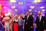 Dự kiến 14.000 khách dự lễ hội bia Đức Oktoberfest Việt Nam 2017