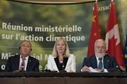Mỹ vẫn tham dự hội nghị về thúc đẩy thực thi Hiệp định Paris