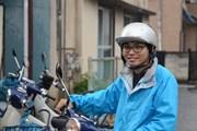 Những thanh niên Việt Nam dũng cảm tại đất nước Mặt Trời mọc