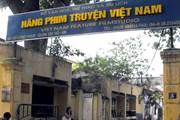 Tiếp tục làm rõ thông tin liên quan đến Hãng phim truyện Việt Nam